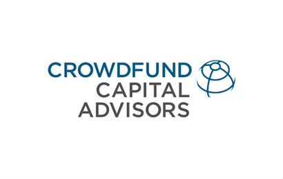 crowdfund capital advisors earlyIQ partnership