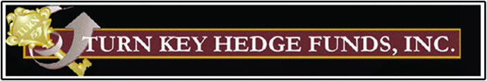Turn Key Hedge Funds Rule 506 Report - up to 4 persons